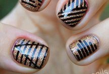 Nails and such / by Mallary Underwood