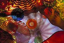 Chihuly / by Laurie Gold