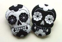 Sugar Skulls ❤ / by Darian Perry