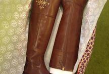 I love Boots! / by Jennifer LeFebre