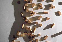 Optical illusion / by Gabriela Coelho