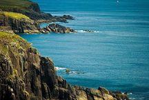 Ireland / by Laurel Moore