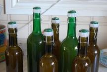 Homebrewing / Because brewing is big in Boulder / by McGuckin Hardware