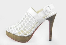 Christian Louboutin / by Lucy Turner