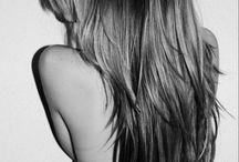 Hair, Make-up, & Nails / by Katie Johnson