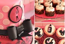 Baby Shower Inspiration and Ideas / by Bird's Party