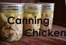 Canning / by Danen Busch