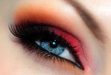 I love make up / by Natalie Webster