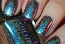 Nail Polish Problem / by Jennifer Anderson