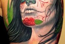 Tattoos / by Flávio Siqueira