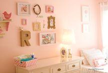 Nursery Inspiration / by Alisha Lechner