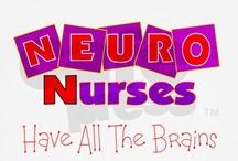 **Nursing** / by Melissa Petersen