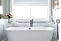 Bath designs / by Elyse Beyer