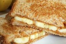 sandwiches / by Shawn Madigan