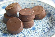 desserts / by Sandra Leblanc