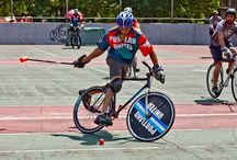 practical bike polo / by Able Kutzleb