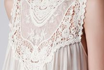 Lace / by Nicole Somerton