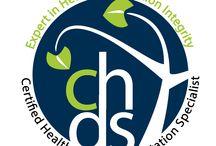 Credentials for Healthcare Documentation Specialists / AHDI's voluntary credentials for healthcare documentation professionals:  Registered Healthcare Documentation Specialist (RHDS) Certified Healthcare Documentation Specialist (CHDS) / by Association for Healthcare Documentation Integrity