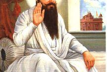 Wahe Guru / by Mehgan Sepanik