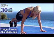 Health & Fitness / by Kayla Embrey
