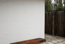 DIY Exteriors / by Genevieve Tyrrell