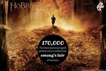 Hobbit Facts  / A collection of facts you may not know from #TheHobbit movies / by Air New Zealand