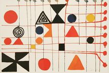 Alexander Calder / by Taleen Keldjian