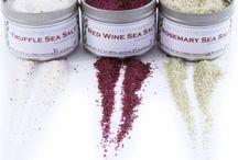 Salts & Spices / by Michelle Murray