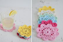 Crochet Idea to Adore / Join me in crochet obsession :-B / by Nana S. Chum
