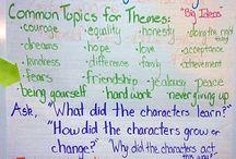 Classroom Ideas / education / by Jennifer Esser