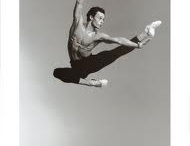 Expressive (Male Dancer Strength) / by Christopher Foley