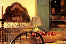 Country Decor / by ella kolle