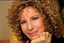 Barbra Streisand / by Teri Storlien