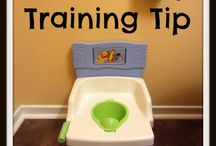 Potty training.. Hopefully soon. / by Amanda Skinner