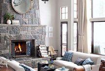 Living Room Design / by Vanessa