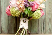 Florals / by Jennifer Wilbourn Huff