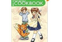 "Books Worth Reading / Manga University's lineup of books features the critically acclaimed ""Manga Cookbook,"" the fan-favorite ""Manga Moods"" and the Japanese government award-winning ""Kanji de Manga"" series. / by Manga University"