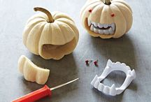 Halloween / by Lanie Garcia Johnson