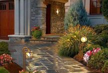 Curb Appeal / by Danielle Walsh