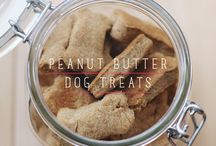 Treats for the pets!! / by Julie Ward
