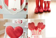 Valentine / by Jenny Eliason