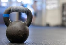 Jake's Workouts / by Kristen Chirafisi