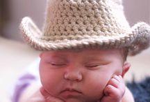 Future Babies / by Lindsay Hanks