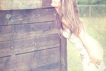 Horses are a girls best friend  / by Amanda Merkley