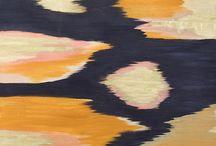 Textiles/Patterns / by Hannah Jones