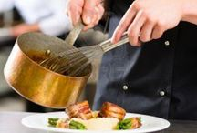 Culinary Career Guide / by Cooking Schools U