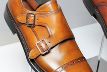Men's Shoes / by Charlotte Wilson