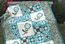 Quilts / by Jodi Hice