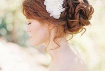 Wedding Hair / by Emily Duran