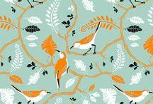Fabric I Love / by Amanda Harder